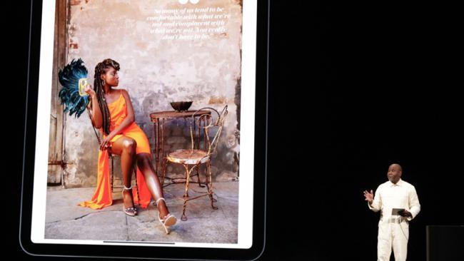 Apple планирует выпустить два новых планшета iPad