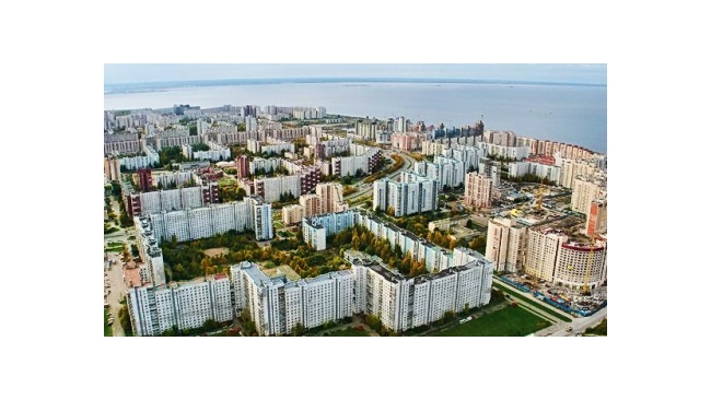 Новостройки в Петербурге подорожали на 0,11%