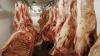 Россия ввела запрет на ввоз мяса из Молдавии