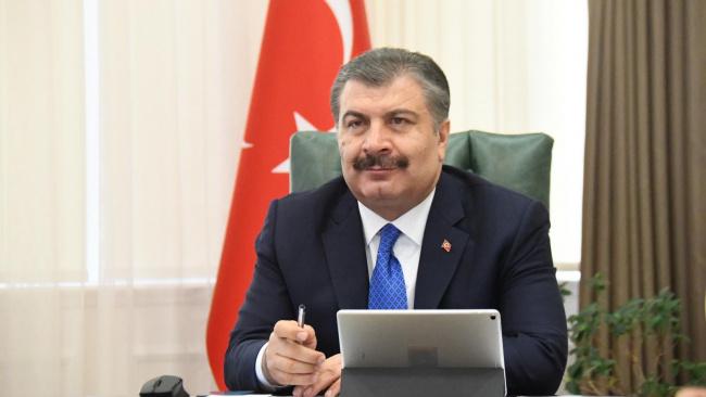 """Анкара: Россия и Турция будут совместно разрабатывать вакцину против """"ковида"""""""