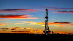Цена нефти Brent поднялась выше $45 за баррель