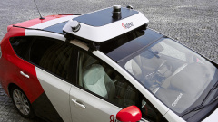 """""""Яндекс"""" увеличит количество беспилотников - до тысячи автомобилей"""