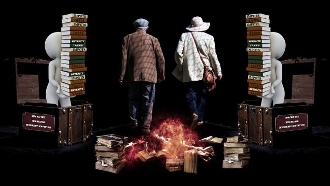 Минтруд: на переквалификацию пенсионеры получат 5 млрд рубей ежегодно