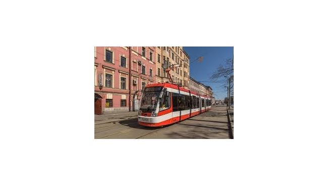 Петербургский трамвайно-механический завод выставлен на торги