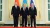 Путин предложил подумать о создании  валютного союза ...