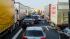 Транспорт: весной в Петербурге ограничат движение фур