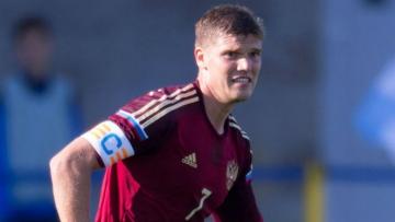 Денисов остается без Евро