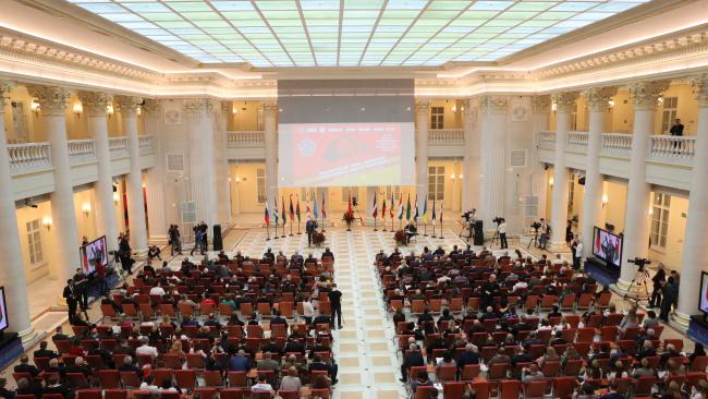 Петербург поможет странам СНГ в создании Музея обороны и блокады Ленинграда