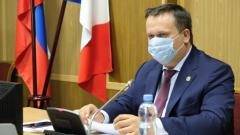 Власти Новгородской области усиливают ограничительные меры