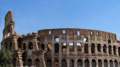 Прокуратура Рима усомнилась в правомерности условий реставрации Колизея группой Tod
