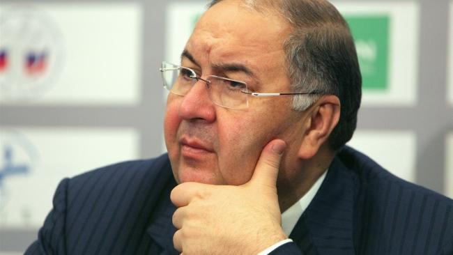 Алишер Усманов стал богатейшим бизнесменом в РФ по версии Forbes