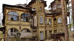 Дача Кочкина в Сестрорецке будет восстановлена по программе «Рубль за метр»