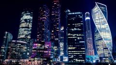 В Москве офисные помещения одни из самых дорогих в мире