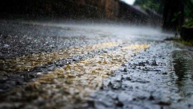 Май в Москве поставил рекорды дождливости