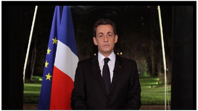 Европейские лидеры признали в новогодних поздравлениях, что 2012-й будет тяжелым