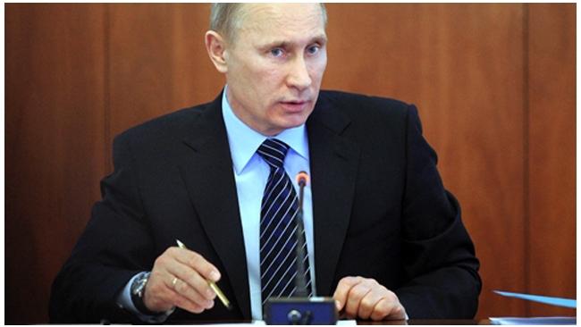 Путин пошел к президентству через офшоры