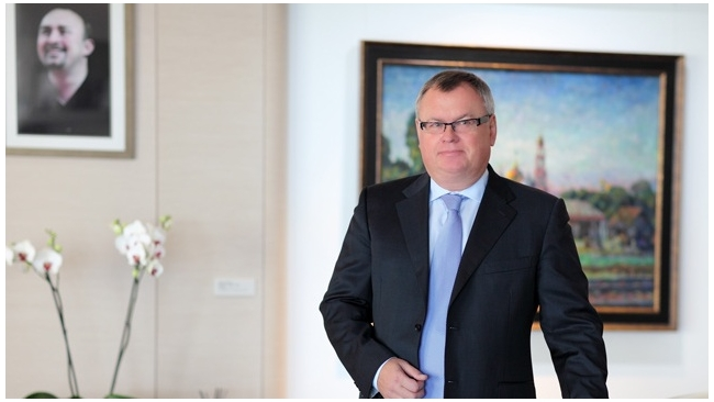 ВТБ проведет SPO в объеме не менее $2 млрд после Сбербанка