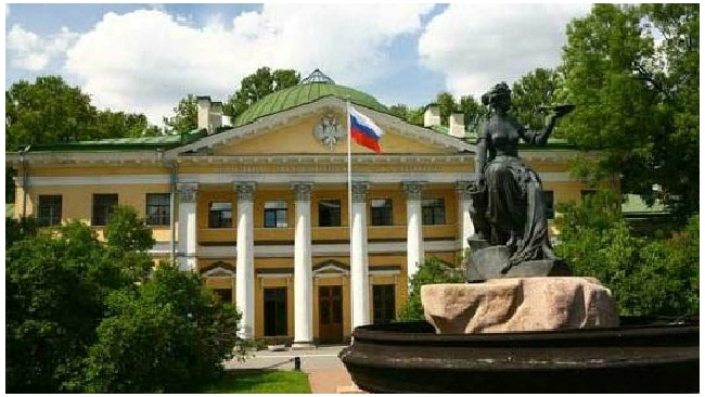 Дума попросит Путина не переносить ВМА в Горскую