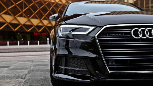 Audi отзывает в России 389 автомобилей