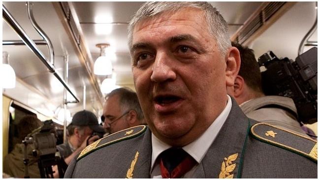 СМИ: Экс-начальник московского метро Дмитрий Гаев умер от рака