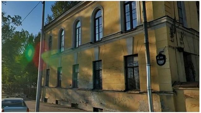 Здания петербургской семинарии на Обводном передали духовной академии