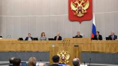 Владимир Путин: экономика РФ в целом будет укрепляться