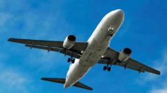 Россию назвали самой опасной страной для авиапассажиров