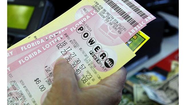Американец выиграл в лотерею $400 млн