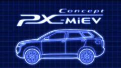 Mitsubishi Motors выпустит электропикап уже в 2013 году