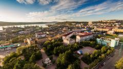 Около трети жителей Мурманской области имеют иммунитет к коронавирусу