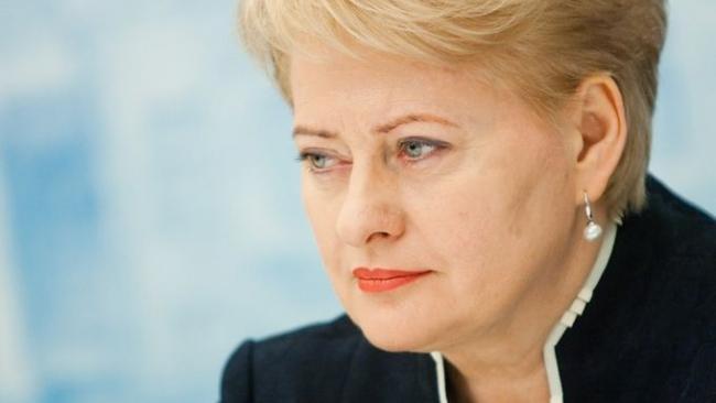 Литва намерена обратиться в ВТО из-за запрета экспорта в РФ