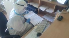 В Петербурге за сутки коронавирусом заболело 3347 человек