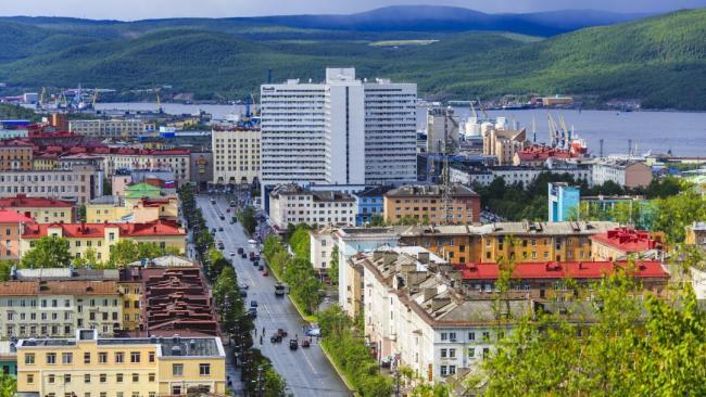 Мурманская область сохраняет режим повышенной готовности до 1 сентября