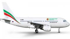 Три российские авиакомпании возвращаются в небо Евросоюза