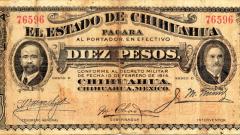Обвал песо в Аргентине привел к поднятию ключевой ставки в стране