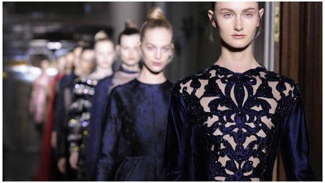Итальянский дом моды Valentino продан за 600 млн евро
