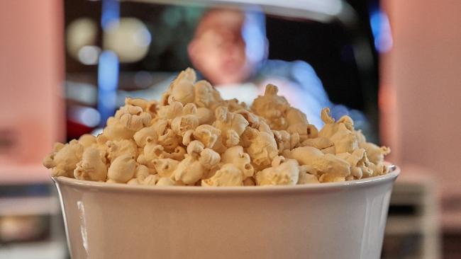 Кинотеатры России стали самыми посещаемыми в мире