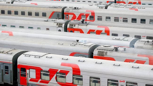 Антимонопольная служба не обнаружила необоснованного роста цен на проезд в плацкарте