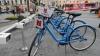 За 10 дней работы велопроката в Петербурге украли ...