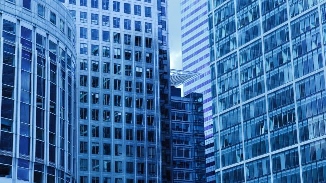 Инвесторы в недвижимость в минувшем году вложили 1 триллион долларов
