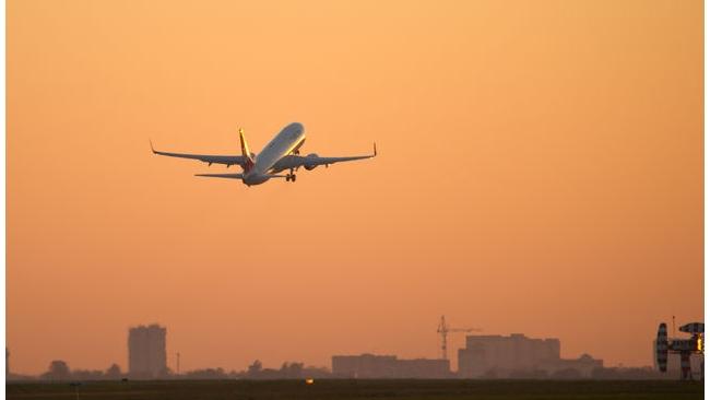 """В """"Шереметьево"""" тарифы для авиакомпаний выросли на 18%"""