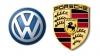 Volkswagen полностью завладел компанией Porsche