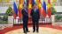 В Ханое стартовали российско-вьетнамские переговоры с участием Медведева
