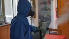 В России появился новый вид мошенничества – злоумышленники притворяются дезинфекторами