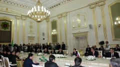 """Президент Туркмении сменил председателя """"Туркменгаза"""""""