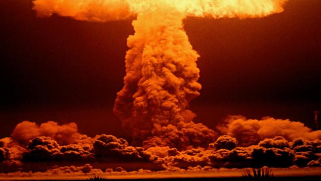 Америка снова обвинила Россию в проведении ядерных испытаний