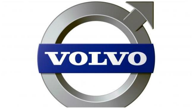 Прибыль компании Volvo снизилась в два раза