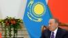Назарбаев: ЕАЭС проверяют на прочность ценами на нефть
