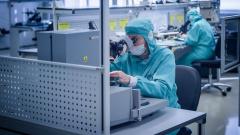 «Ростех» и АФК «Система» создали микроэлектронное предприятие