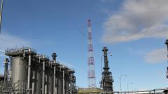 РФ в январе-июле сократила экспорт природного газа на 51,4% в стоимостном выражении